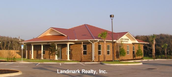 Landmark Realty, Inc.